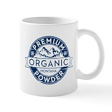 Montana Powder Mug