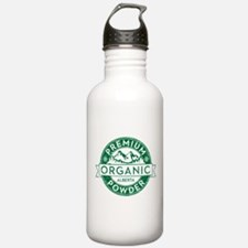 Alberta Powder Water Bottle