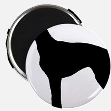 American Foxhound Magnets