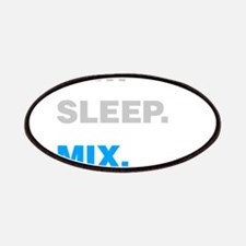 Eat Sleep Mix Patches