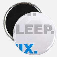 "Eat Sleep Mix 2.25"" Magnet (10 pack)"