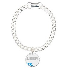 Eat Sleep Mix Bracelet