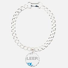 Eat Sleep Mix Bracelet
