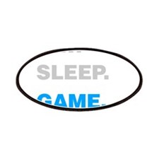 Eat Sleep Game Patches