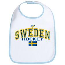Sweden Hockey/Sverige Ishockey Bib