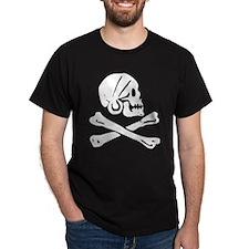 Unique Dutch pirates T-Shirt