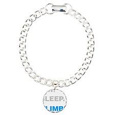 Eat Sleep Climb Bracelet