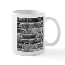 Brick Wall 10 Mugs