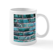 Brick Wall 6 Mugs