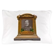 Thomas F. Meagher Pillow Case