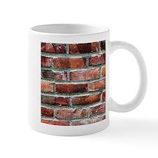 Brick Wall 1 Mugs