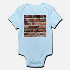 Brick Wall 1 Body Suit
