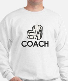 Armchair Coach Sweatshirt