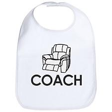 Armchair Coach Bib