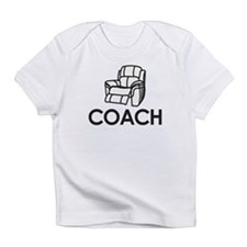 Armchair Coach Infant T-Shirt