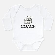 Armchair Coach Body Suit