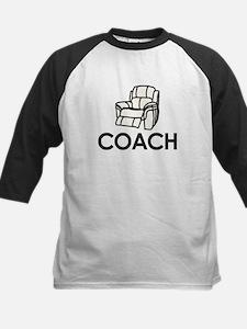 Armchair Coach Baseball Jersey