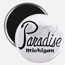 Paradise, Mi. Magnets
