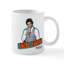 Jack Lame Mug