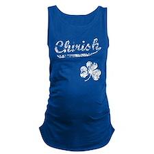 chirish.png Maternity Tank Top