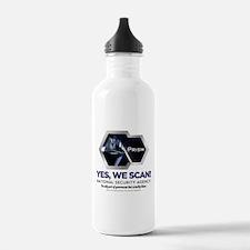 PRISM Parody Water Bottle