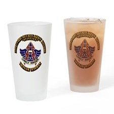 DUI - 224th USA Security Agency Bn Drinking Glass