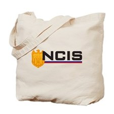NCIS Logo 2013 Tote Bag