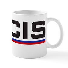 NCIS Logo 2013 Mugs