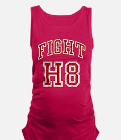 Fight H8 Maternity Tank Top
