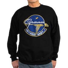 Grumman Retired Baby ! Jumper Sweater