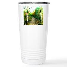 Hiking Trail Travel Mug