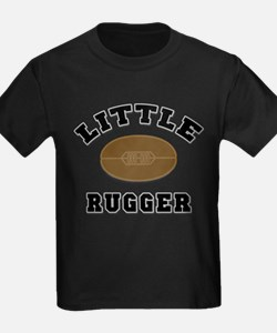 Little Rugger T