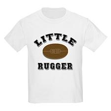 Little Rugger T-Shirt
