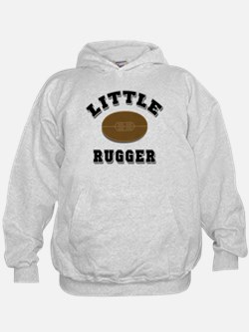 Little Rugger Hoodie