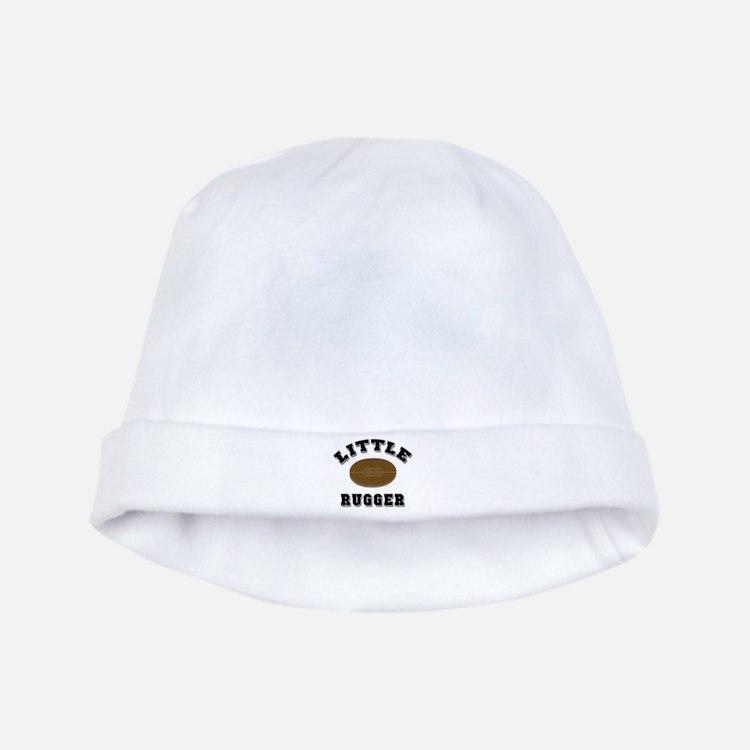 Little Rugger baby hat