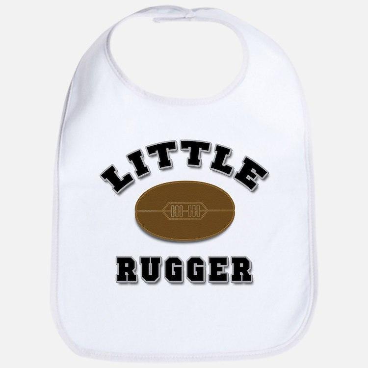 Little Rugger Bib