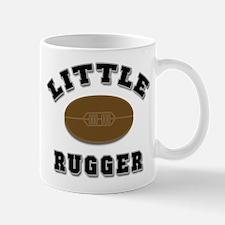 Little Rugger Mug