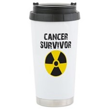 Funny Radiation Travel Mug