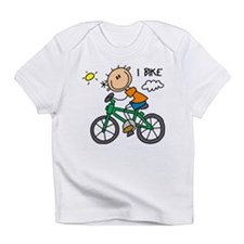 Cool Bicycle Infant T-Shirt