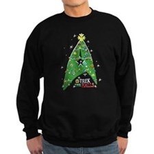 Trek the Halls Jumper Sweater