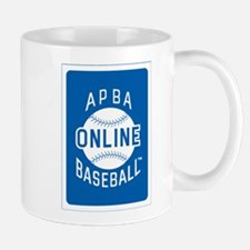 APBA Baseball Online Mugs