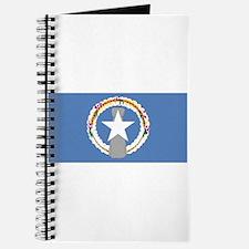 NMI flag Journal