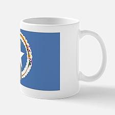NMI flag Mug
