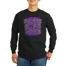 Epilepsy Faith Hope Love T