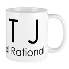 ENTJ Coffee Mugs
