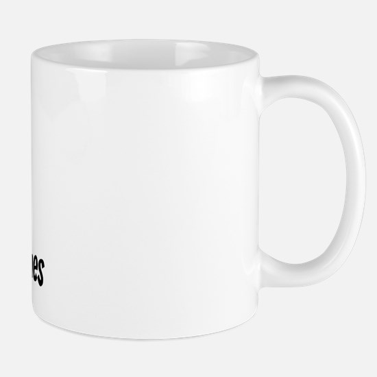 Feed me Meatball Sandwiches Mug