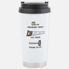Unique Tool Travel Mug