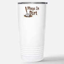 Funny Garden Travel Mug