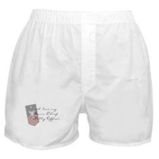 Cute United states navy chief Boxer Shorts