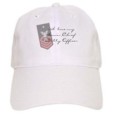 Unique Senior chief petty officer Baseball Cap
